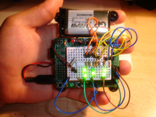 Intro to Arduino - KID Museum