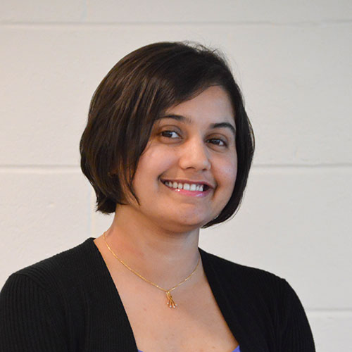 Mohona Bose