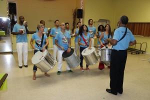 Vava Samba School