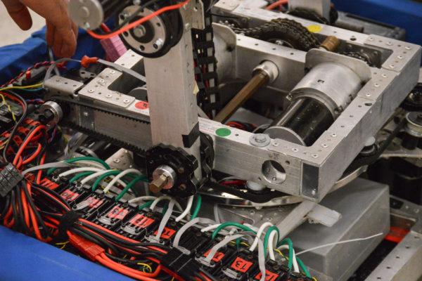 robotics day 1
