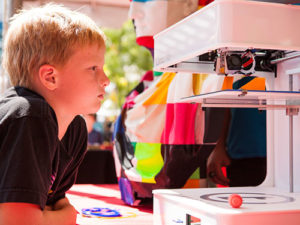 3D printing - Fab Lab