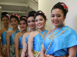 Thailand Day