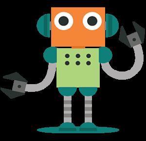KIDfest robot